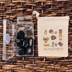MINI GEMBOX SET 9 GROUNDING X PROTECTION
